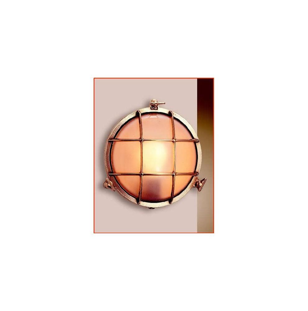 LAMPE LAITON RONDE EXTERIEUR