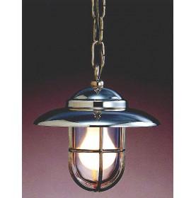 LAMPE PLAFONIER SUSPENSION LAITON