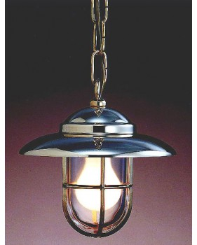 LAMPE PLAFONIER SUSPENSION LAITON