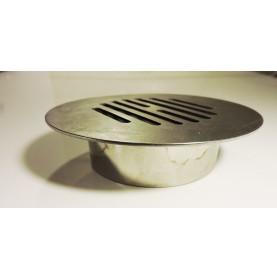 Grille sur mesure d'aération ou ventilation