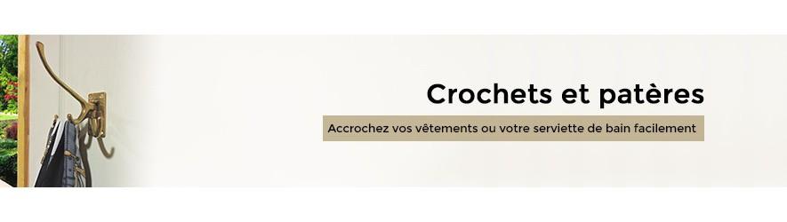 Crochets / Patères