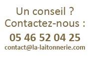 contact pour conseils